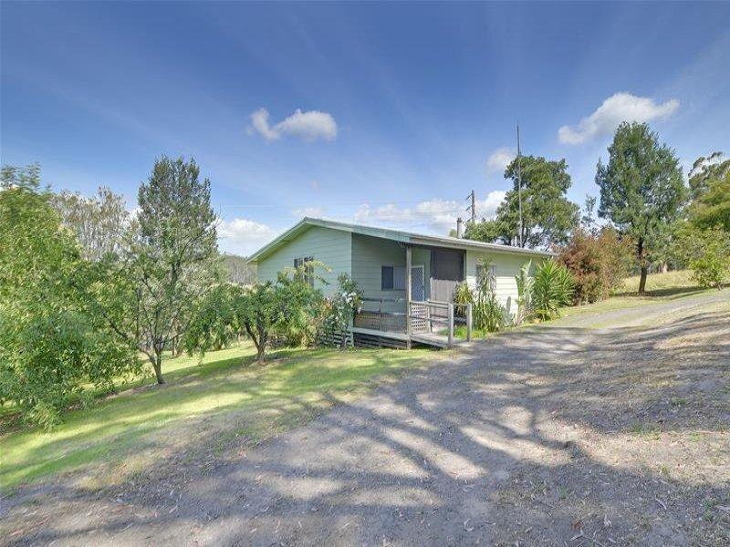 465 Jeeralang North Road, Hazelwood North, Vic 3840