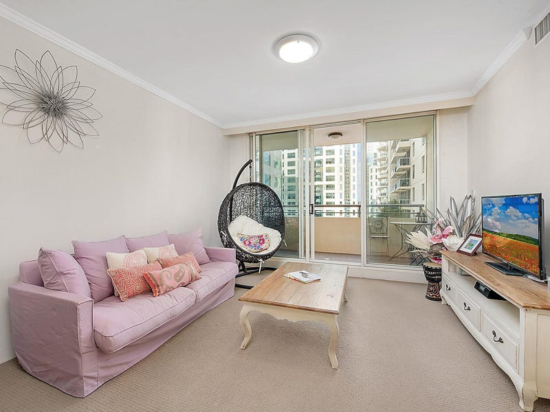 41/14 Brown Street, Chatswood, NSW 2067