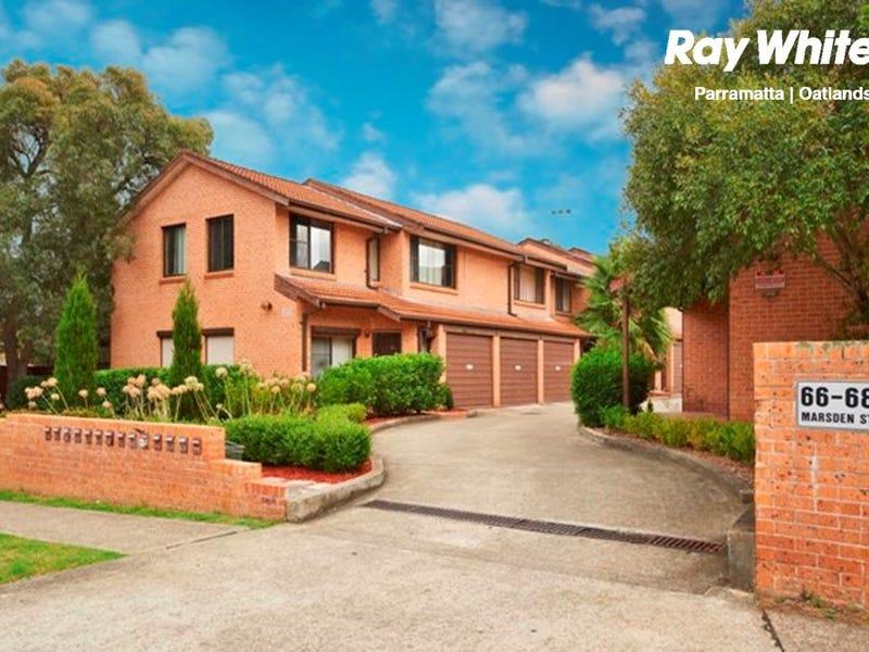 6/66 Marsden Street, Parramatta, NSW 2150