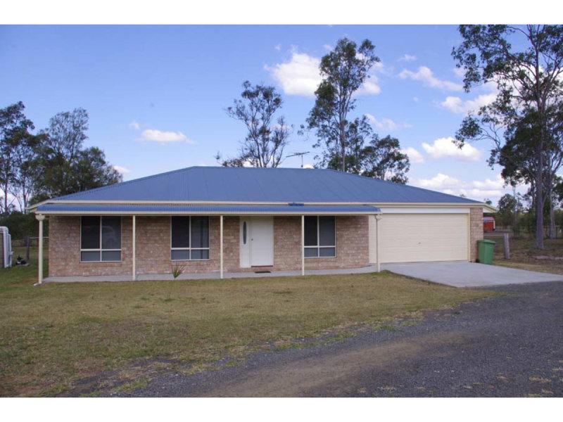 16 Cockatoo Drive, Adare, Qld 4343