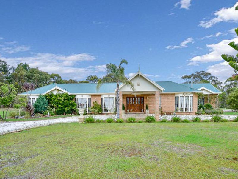 604 Wilson Drive, Balmoral Village, NSW 2571