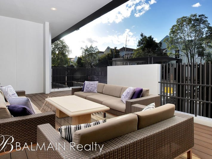 Level G/118 Terry Street, Rozelle, NSW 2039