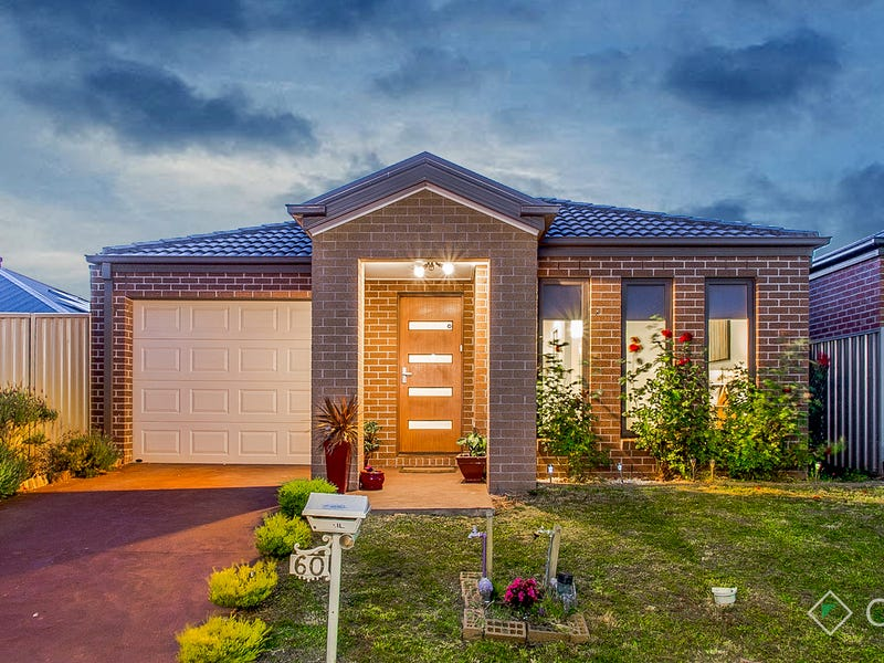 60 Ardent Crescent, Cranbourne East, Vic 3977