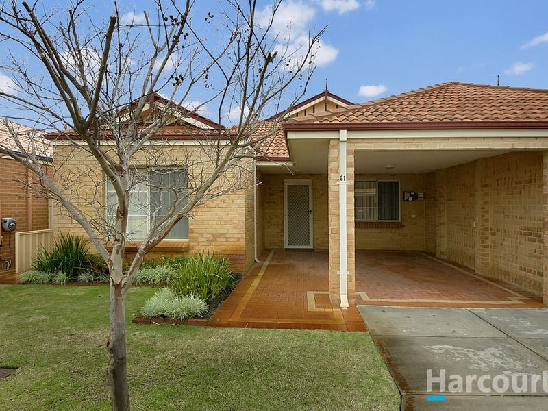 Villa 61/41 Geographe Way, Thornlie, WA 6108