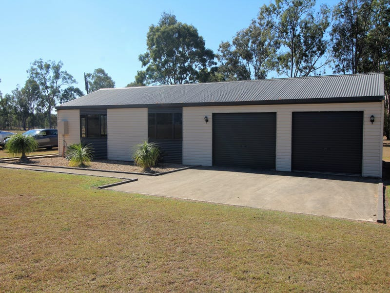 14 Legend Drive, Adare, Qld 4343