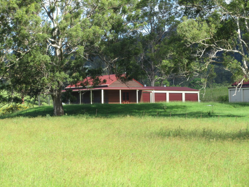 88 Bennetts Road, Nymboida, NSW 2460