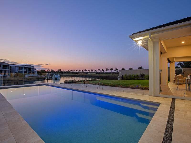 11 Catalina Parade, Jacobs Well, Qld 4208