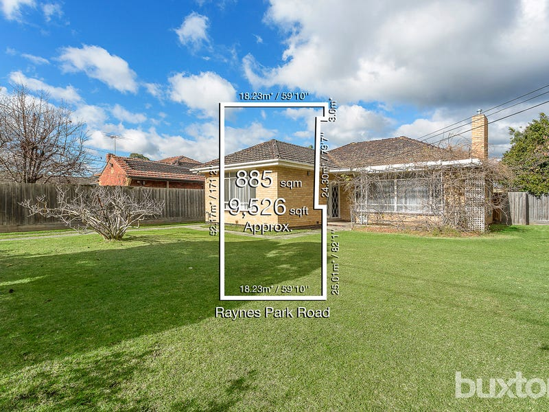 32 Raynes Park Road, Hampton, Vic 3188