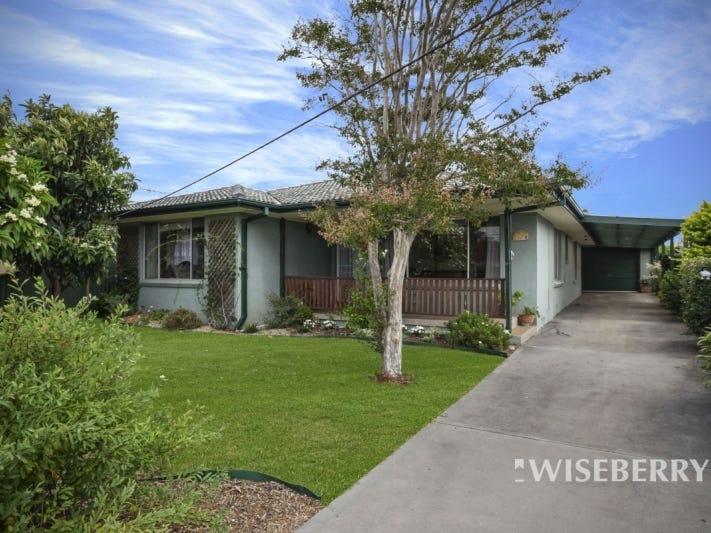 11 Barnard  Crescent, Toukley, NSW 2263