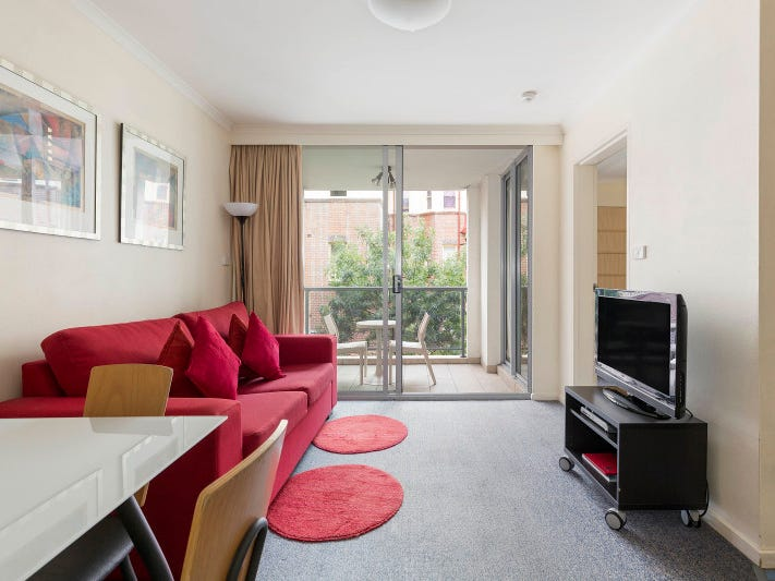 119/47 Chippen Street, Chippendale, NSW 2008