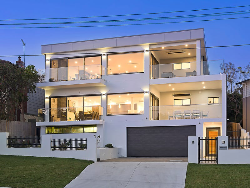 Good 6 Jocelyn Street, North Curl Curl, NSW 2099