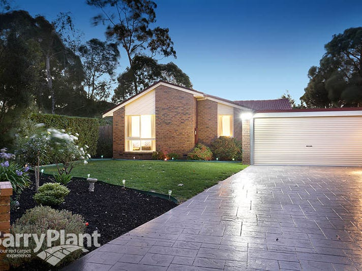 7 Keyes Court, Wantirna South, Vic 3152
