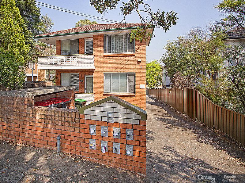 7/18 Minter Street, Canterbury, NSW 2193