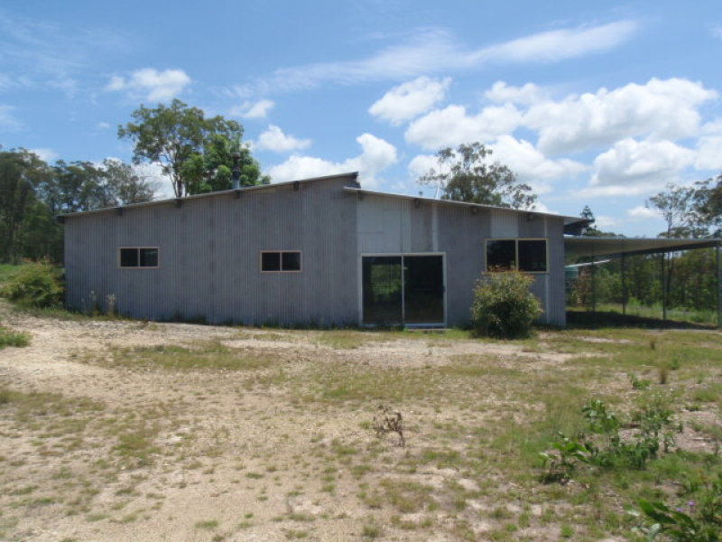Address available on request, Googa Creek, Qld 4306