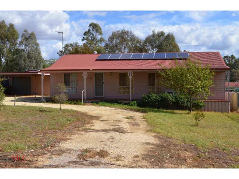Lot 1 Brown Street, Cudal, NSW 2864