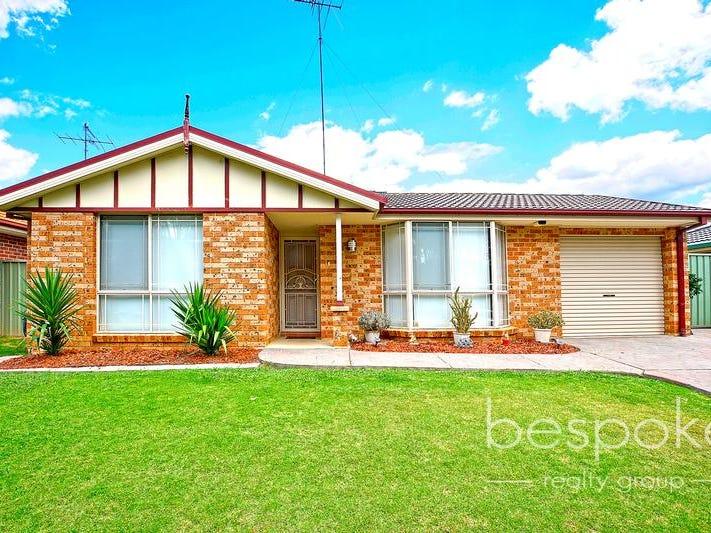 4 Prestwick Terrace, Glenmore Park, NSW 2745