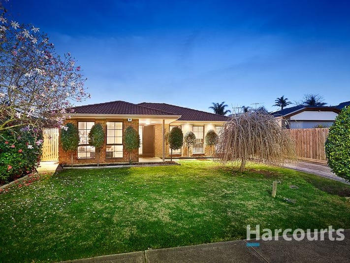 6 Golflinks Drive, Mill Park, Vic 3082