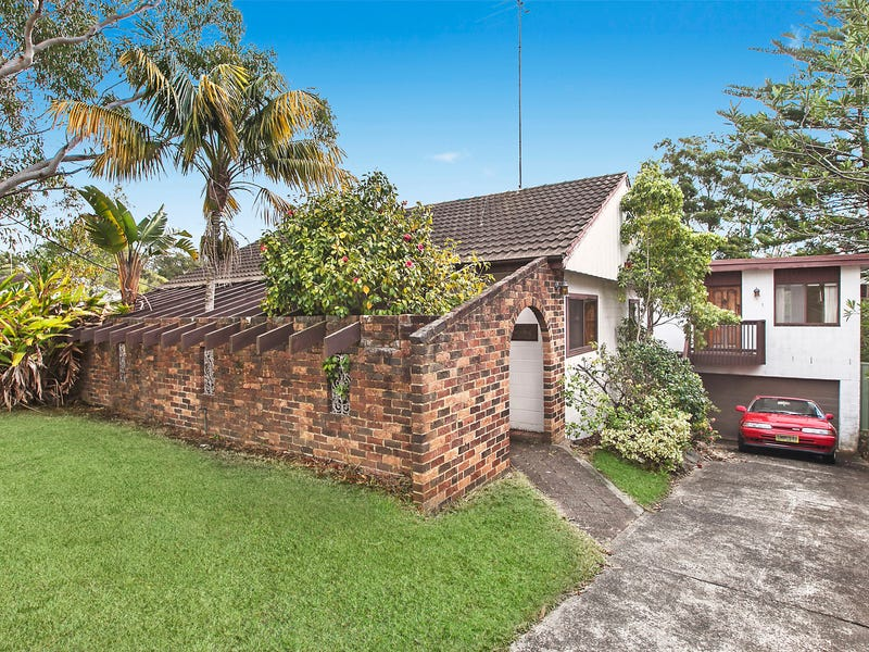 35 Somerville Road, Hornsby Heights, NSW 2077