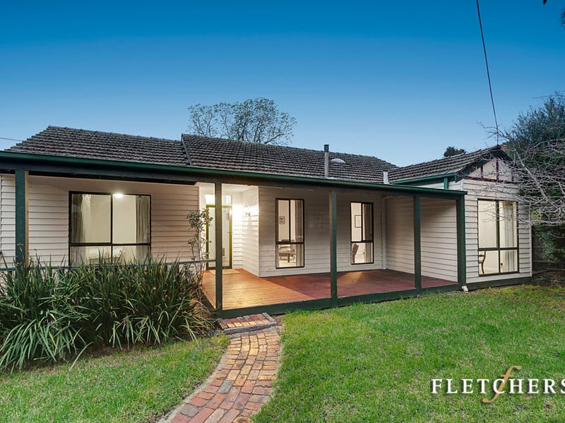 50 Bonnie View Road, Croydon North, Vic 3136