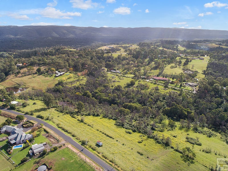 45 Single Ridge Road, The Slopes, NSW 2754