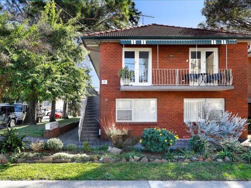 7/29 Parramatta Street, Cronulla, NSW 2230