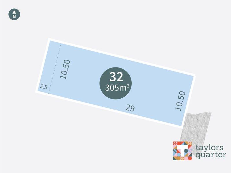 Lot 32, Maremmano Crescent, Taylors Lakes, Vic 3038