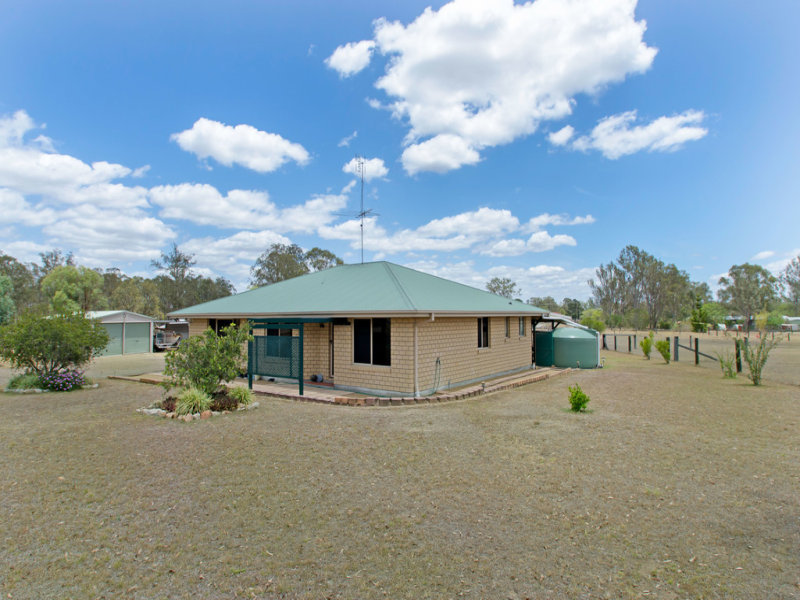 3737 Forest Hill Fernvale Rd, Vernor, Qld 4306