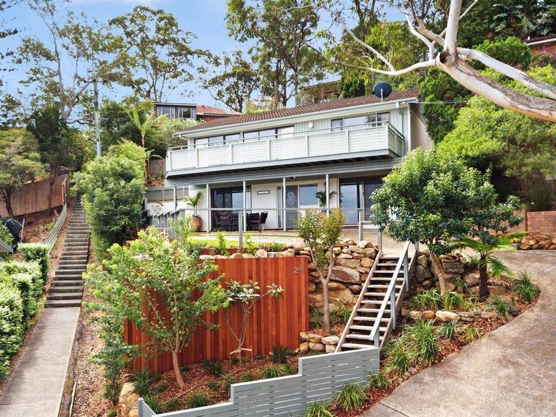 24 Carrol Avenue, East Gosford, NSW 2250