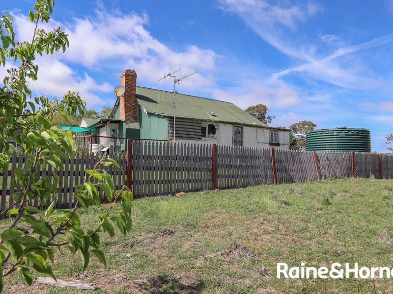 587 Triangle Flat Road, Rockley, NSW 2795