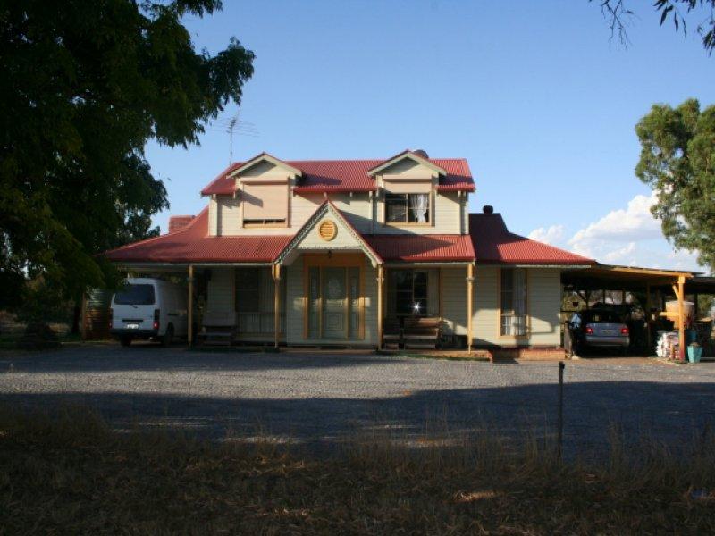 48 Jakattah Road, Muckenburra, WA 6503