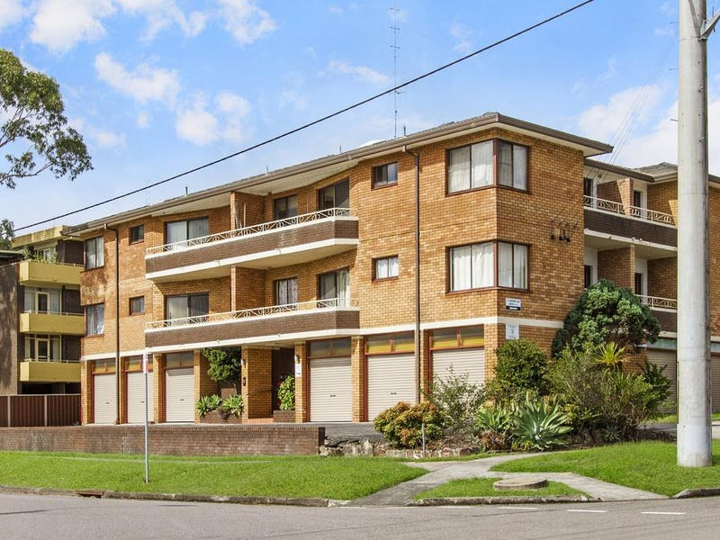2/1-3 Warner Avenue, Wyong, NSW 2259