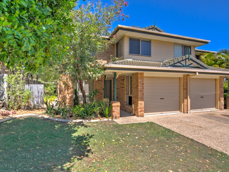 31/2 Denison Court, Capalaba, Qld 4157