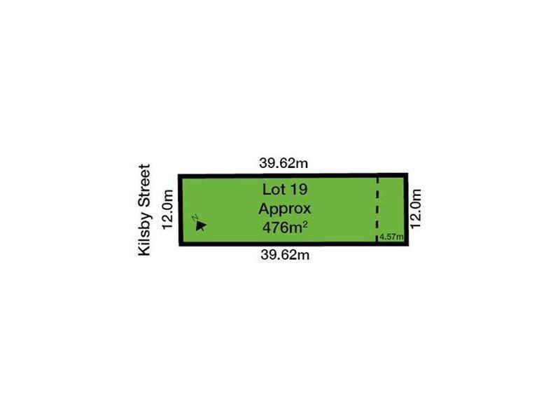 Lot/19 Kilsby Street, Elizabeth Park, SA 5113