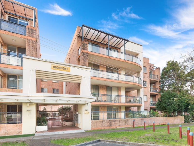 10/17-21 Mansfield Avenue, Caringbah, NSW 2229