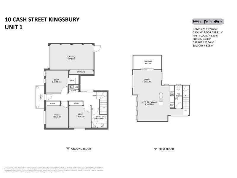 10 Cash Street, Kingsbury, Vic 3083