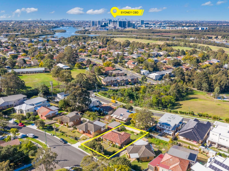 11 Coffey Street, Ermington, NSW 2115