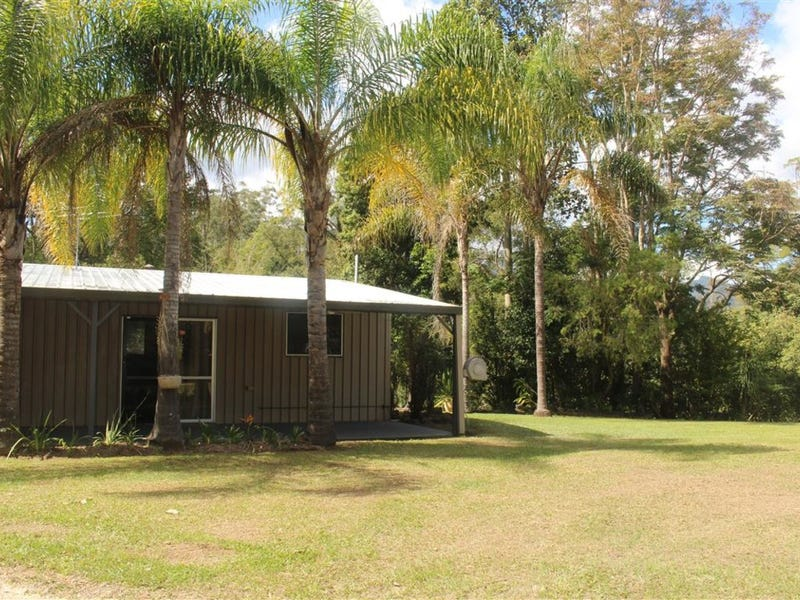 111 Brays Creek Road, Tyalgum, NSW 2484