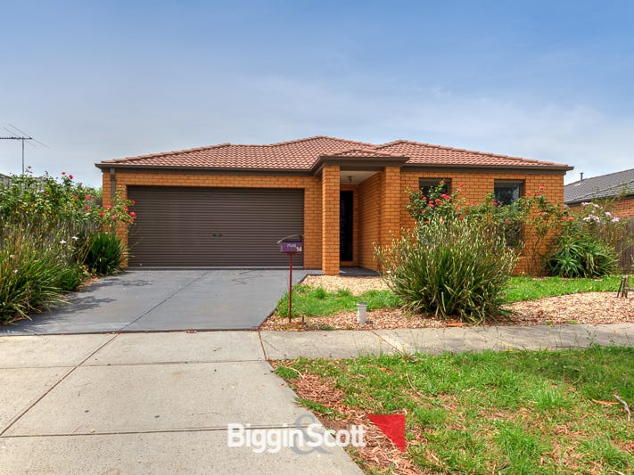 14 Aries Street, Cranbourne, Vic 3977