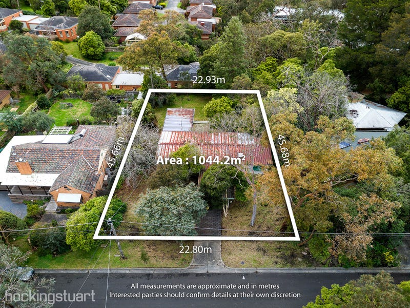 8 The Outlook, Heathmont, Vic 3135