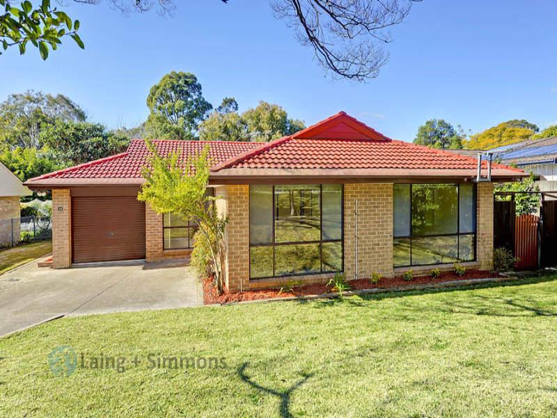 18 Telopea Street, Mount Colah, NSW 2079