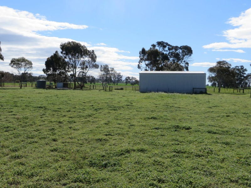 Lot 106 Beetaloo Road, Laura, SA 5480