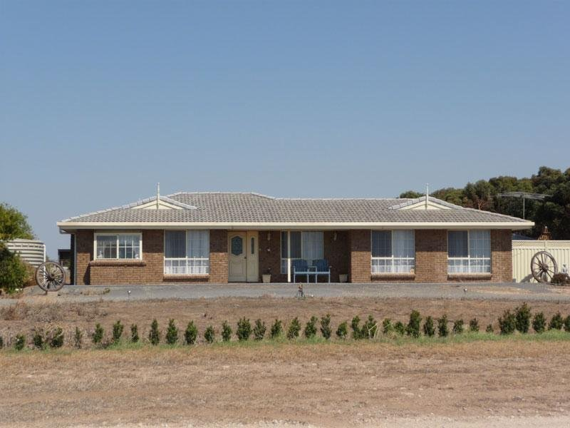 Sec 184 Sultana Point Road, Edithburgh, SA 5583