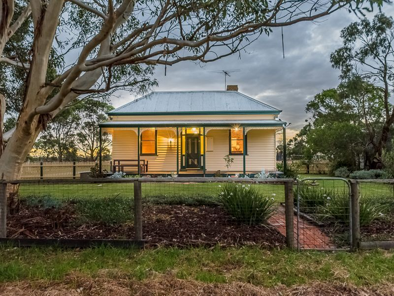 440 Edgar Road, Longwarry, Vic 3816