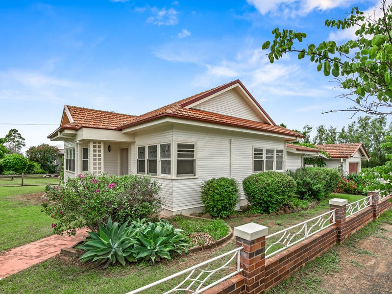 16 Murray, Pittsworth, Qld 4356
