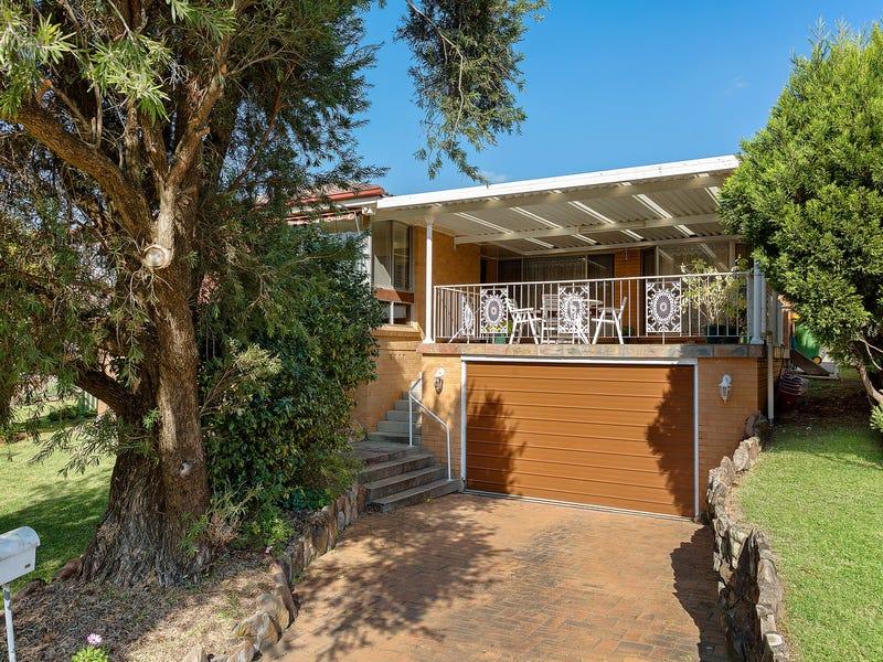 20 Ervine Street, Winston Hills, NSW 2153