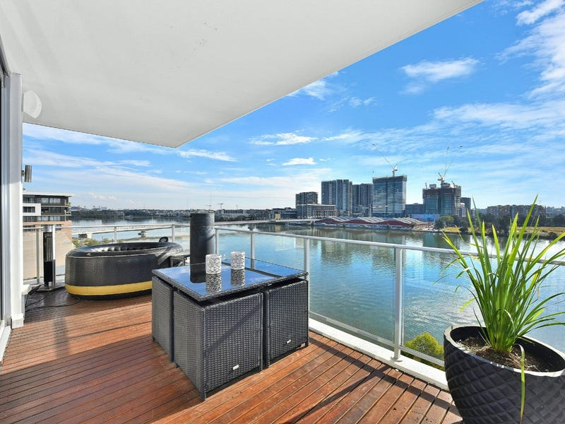 B704/3 Timbrol Ave, Rhodes, NSW 2138