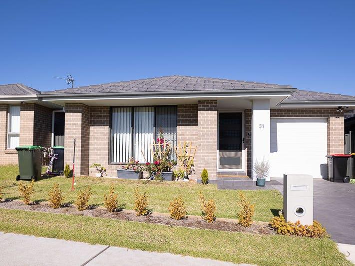 31  Jardine Drive, Edmondson Park, NSW 2174