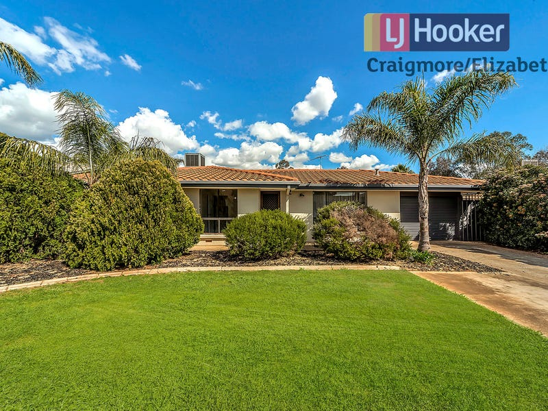 24 Carabeen Crescent, Andrews Farm, SA 5114