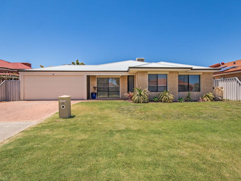 39 Montebourg Meander, Port Kennedy