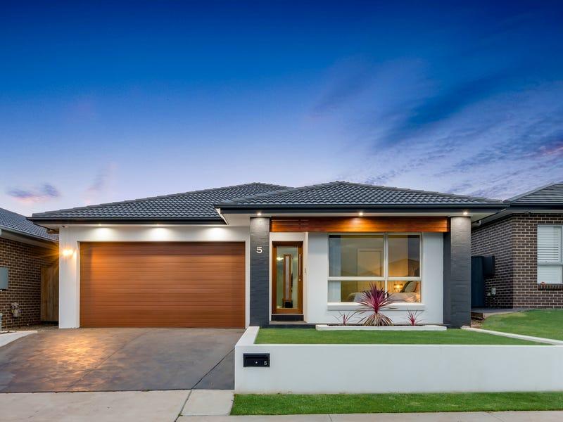 5 Skaife Street, Oran Park, NSW 2570